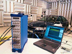 acoustic and noise control