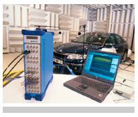 Engineering Testing Services Instrumentation